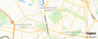 Колупаев Павел Игоревич, адрес работы: г Санкт-Петербург, ул Гаврская, д 15