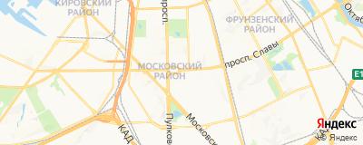 Степанов Владимир Владимирович, адрес работы: г Санкт-Петербург, ул Типанова, д 12