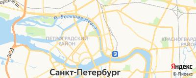 Карчевский Константин Степанович, адрес работы: г Санкт-Петербург, наб Петроградская, д 44