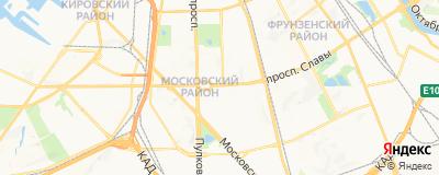 Гарашкина Оксана Викторовна, адрес работы: г Санкт-Петербург, пр-кт Юрия Гагарина, д 37