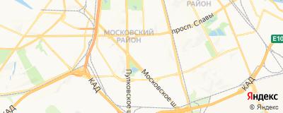 Аббасова Дарья Владимировна, адрес работы: г Санкт-Петербург, пр-кт Юрия Гагарина, д 65