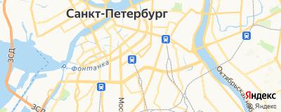 Отхозория Алёна Радионовна, адрес работы: г Санкт-Петербург, ул Звенигородская, д 12
