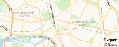 Жорняк Татьяна Сергеевна, адрес работы: г Санкт-Петербург, ул Новороссийская, д 26 к 3