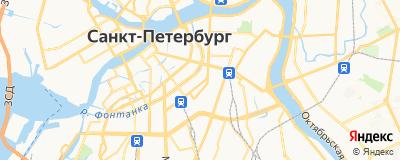 Володарская Вероника Валерьевна, адрес работы: г Санкт-Петербург, ул Рубинштейна, д 25 литер а