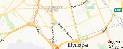 Батухин Анатолий Николаевич, адрес работы: г Санкт-Петербург, ш Московское, д 30 к 2