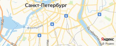 Реут Любовь Игоревна, адрес работы: г Санкт-Петербург, ул Марата, д 69