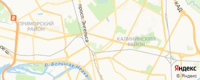 Шилина Ирина Николаевна, адрес работы: г Санкт-Петербург, пр-кт Пархоменко, д 29