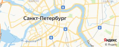 Дружинин Руслан Александрович, адрес работы: г Санкт-Петербург, пр-кт Литейный, д 52