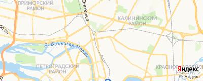Мирзаева Мадина Азаматовна, адрес работы: г Санкт-Петербург, ул Александра Матросова, д 20, кв 2
