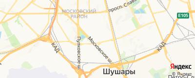 Георгиев Азамат Муаедович, адрес работы: г Санкт-Петербург, ул Звёздная, д 8