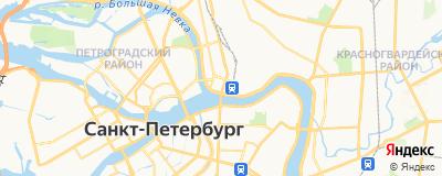 Беляков Кирилл Владимирович, адрес работы: г Санкт-Петербург, ул Клиническая, д 6