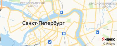 Семенюк Андрей Витальевич, адрес работы: г Санкт-Петербург, ул Короленко, д 14