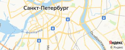 Галиахмедов Адель Нурисламович, адрес работы: г Санкт-Петербург, ул Марата, д 50