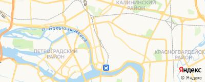 Куткович Андрей Владимирович, адрес работы: г Санкт-Петербург, ул Менделеевская, д 2 литер а