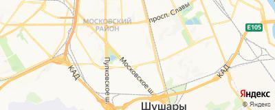 Рыбин Андрей Владимирович, адрес работы: г Санкт-Петербург, пр-кт Космонавтов, д 65 к 12
