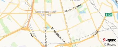 Смагина Евгения Николаевна, адрес работы: г Санкт-Петербург, пр-кт Космонавтов, д 61 к 2