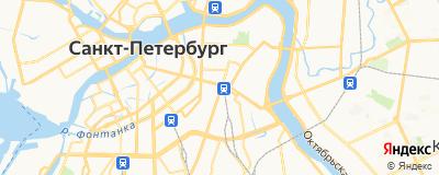 Панферова Лилия Александровна, адрес работы: г Санкт-Петербург, пр-кт Лиговский, д 43-45