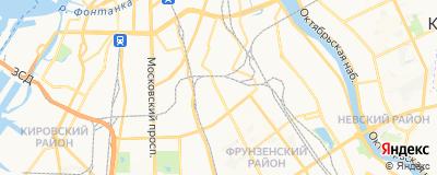 Сапрыкина Екатерина Игоревна, адрес работы: г Санкт-Петербург, ул Бухарестская, д 8