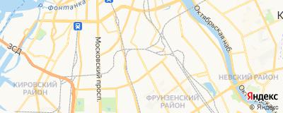 Мейсак Валентина Вадимовна, адрес работы: г Санкт-Петербург, ул Бухарестская, д 8