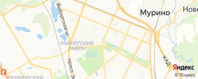 Коваленко Роман Александрович, адрес работы: г Санкт-Петербург, пр-кт Луначарского, д 49