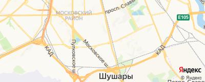 Муравьева Яна Эдуардовна, адрес работы: г Санкт-Петербург, ул Звёздная, д 11 к 1