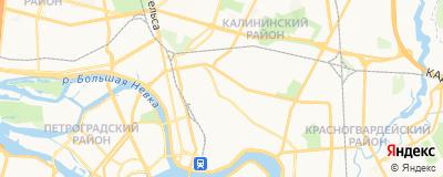 Тиховская Инна Александровна, адрес работы: г Санкт-Петербург, пр-кт Маршала Блюхера, д 7 к 3