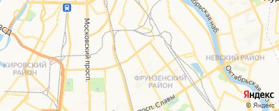 Затицкая Евгения Сергеевна, адрес работы: г Санкт-Петербург, ул Бухарестская, д 32, оф 544