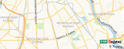 Михеев Николай Георгиевич, адрес работы: г Санкт-Петербург, ул Белы Куна, д 1 к 3