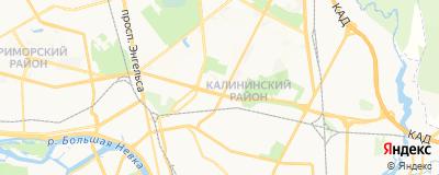 Баянов Астемир Тимурович, адрес работы: г Санкт-Петербург, ул Гжатская, д 5 к 3