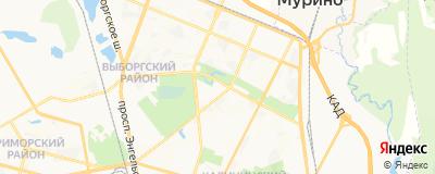 Кулеш Павел Николаевич, адрес работы: г Санкт-Петербург, ул Академика Байкова, д 8