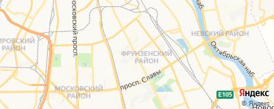 Молашенко Марина Витальевна, адрес работы: г Санкт-Петербург, ул Бухарестская, д 74