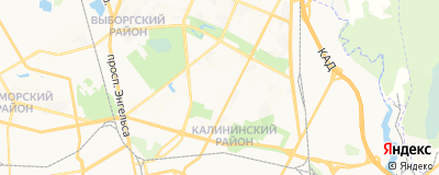 Овчинникова Татьяна Николаевна, адрес работы: г Санкт-Петербург, ул Гжатская, д 22 к 3