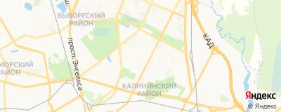 Соломенникова Лилия Фандасовна, адрес работы: г Санкт-Петербург, ул Гжатская, д 22 к 4