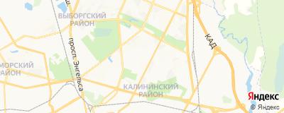 Измайлова Ольга Владимировна, адрес работы: г Санкт-Петербург, ул Гжатская, д 22 к 4