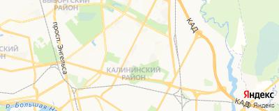 Гаджиев Али Омардибирович, адрес работы: г Санкт-Петербург, ул Бутлерова, д 11 к 4