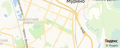 Труханова Юлия Рамисовна, адрес работы: г Санкт-Петербург, ул Ушинского, д 2