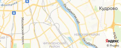 Назаров Роман Николаевич, адрес работы: г Санкт-Петербург, пр-кт Елизарова, д 43 литер д