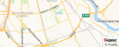 Губочкин Николай Григорьевич, адрес работы: г Санкт-Петербург, пр-кт Дунайский, д 47 к 1