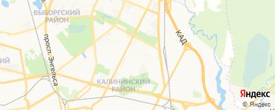 Нестеркин Виталий Владимирович, адрес работы: г Санкт-Петербург, ул Софьи Ковалевской, д 3 к 1