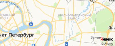 Елескин Артем Николаевич, адрес работы: г Санкт-Петербург, пр-кт Металлистов, д 56