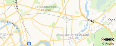 Вербинская, адрес работы: г Санкт-Петербург, ул Бестужевская, д 48
