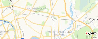 Громов Артем Александрович, адрес работы: г Санкт-Петербург, пр-кт Пискарёвский, д 47