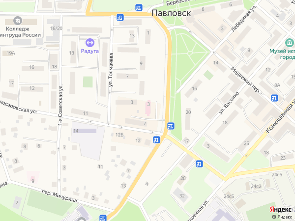 санкт-петербург ул госпитальная 3 карта