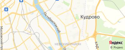 Русских Елена Александровна, адрес работы: г Санкт-Петербург, пр-кт Дальневосточный, д 27 к 3