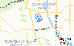 Компания ЕПластик на карте