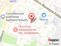 ДиДи клиника на ПР. Лобановского