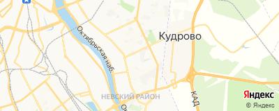 Кривов Александр Петрович, адрес работы: г Санкт-Петербург, ул Дыбенко, д 21 к 2