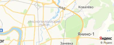 Тимошенко Сергей Владимирович, адрес работы: г Санкт-Петербург, ул 2-я Жерновская, д 28
