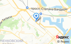 Компания ТК Евроинструмент, ООО на карте