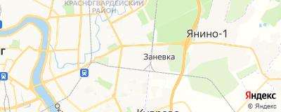 Ахмеджанова Гульшан Бахтиеровна, адрес работы: г Санкт-Петербург, ул Ленская, д 19 к 1 литер а